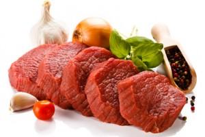 Qualität aus dem Erzgebirge - frisches Fleisch